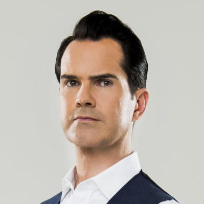 Jimmy Carr Chambers Management